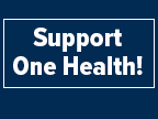 Donate to the One Health Institute